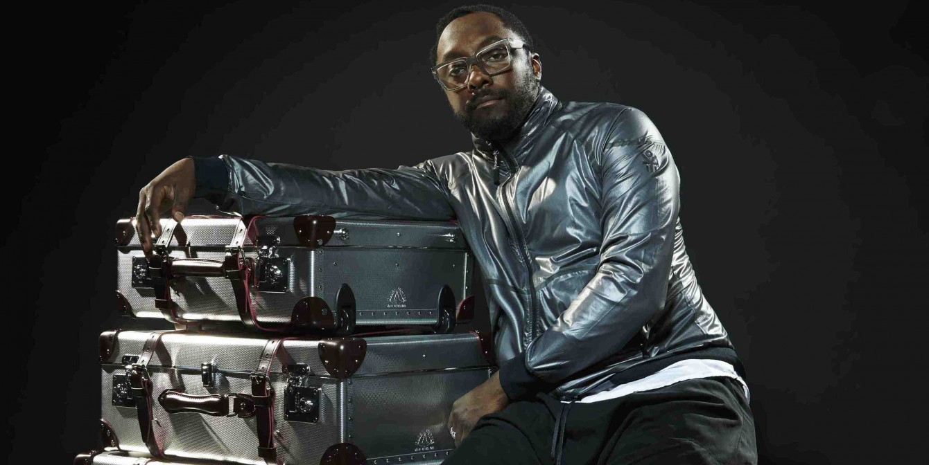 EKOCYCLE: Sustainable Fashion and Design comes to Harrods with will.i.am