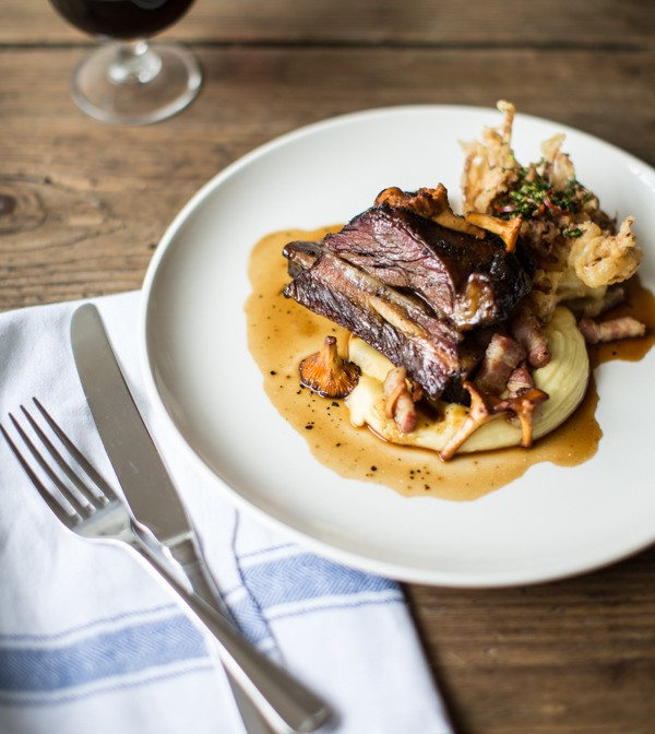 NEW OPENING: Smokehouse to open in Chiswick
