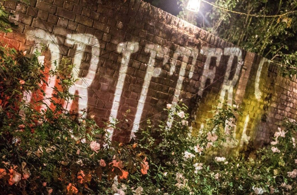 DRIFTERS FESTIVAL: Boutique, luxury in the private island of Osea with vodka