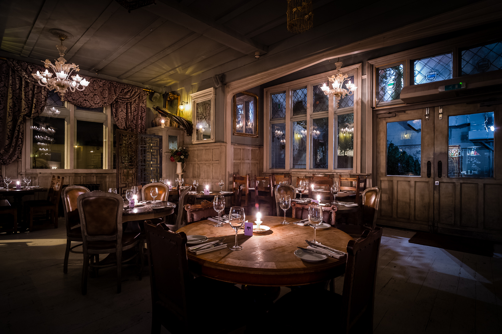PARADISE BY WAY OF KENSAL GREEN: Dining & Drinking in ...