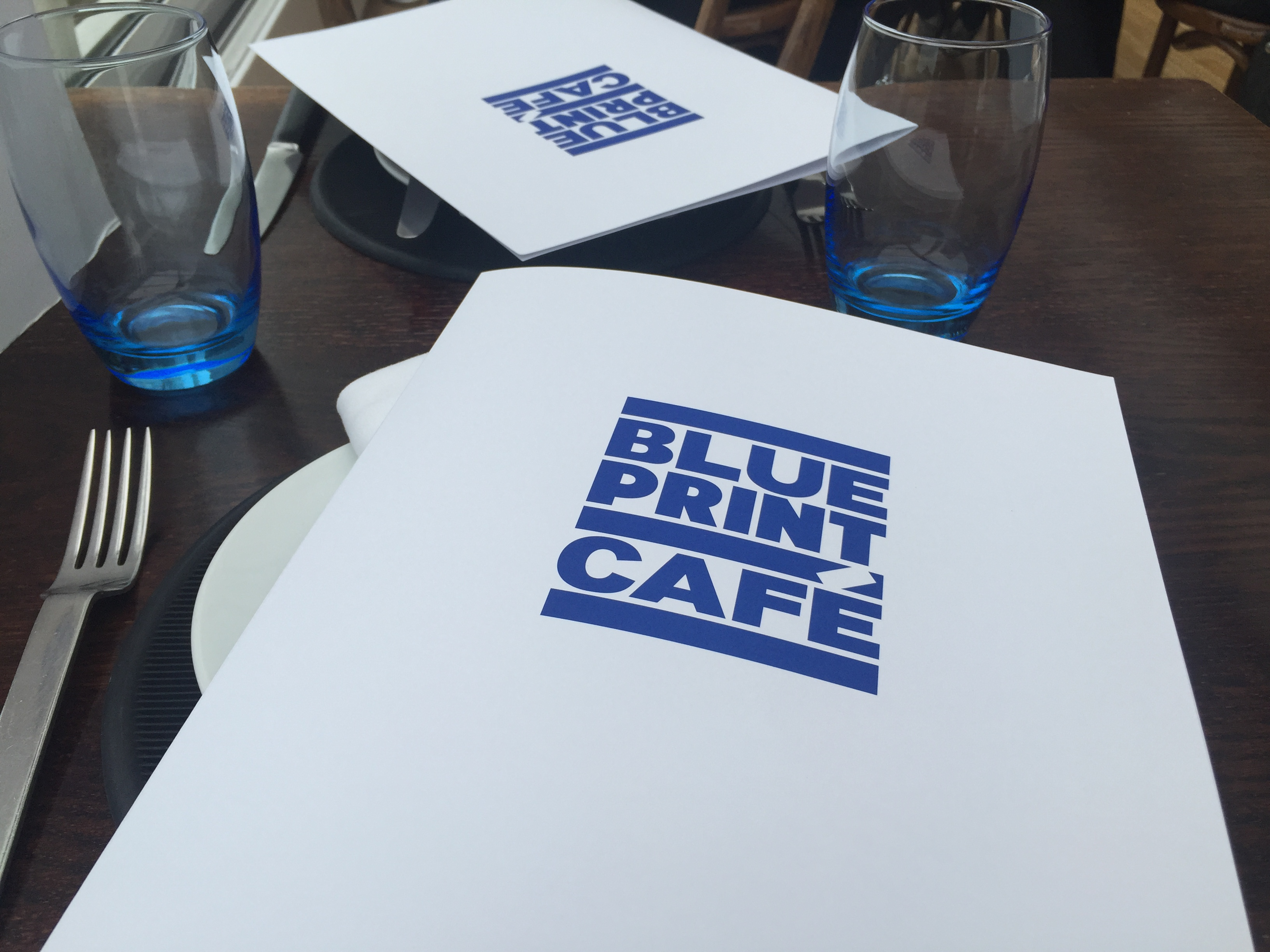 The blueprint cafe saturday brunch dining in design heaven its the blueprint caf has added a saturday brunch menu to its offering serving up breakfast classics and light meals alongside its already popular menu of malvernweather Choice Image