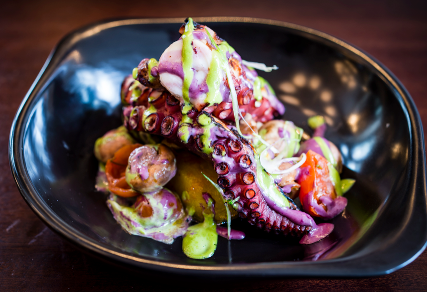 CEVICHE OLD STREET: Review