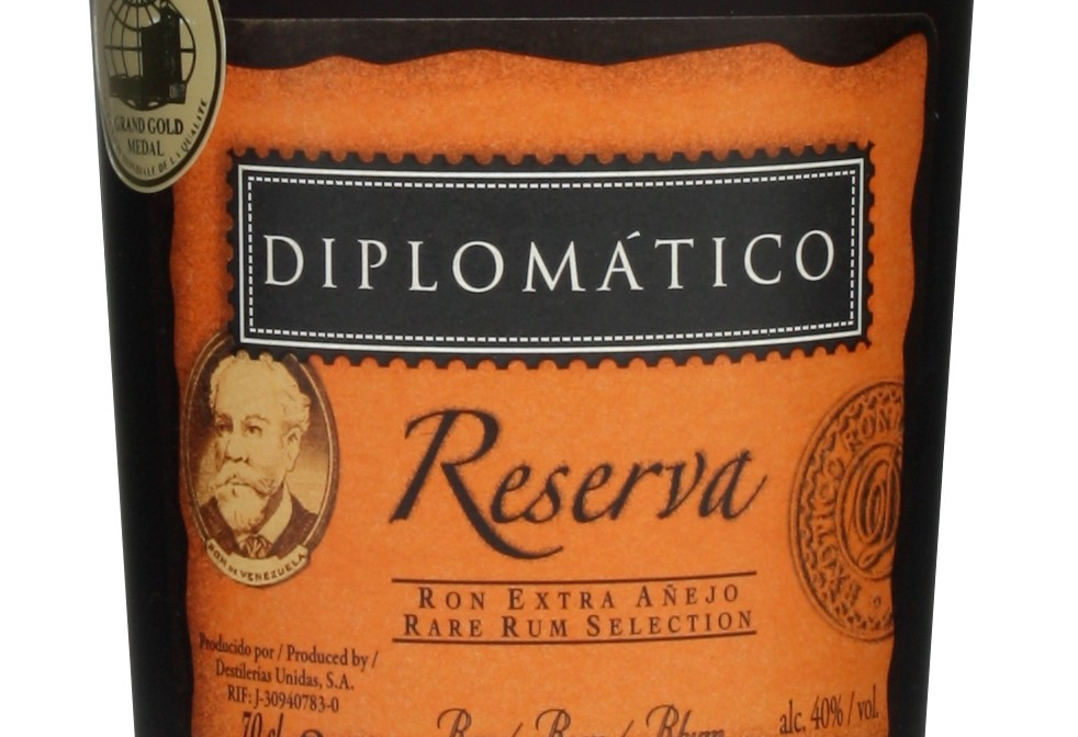 DIPLOMATICO RUM: An education…