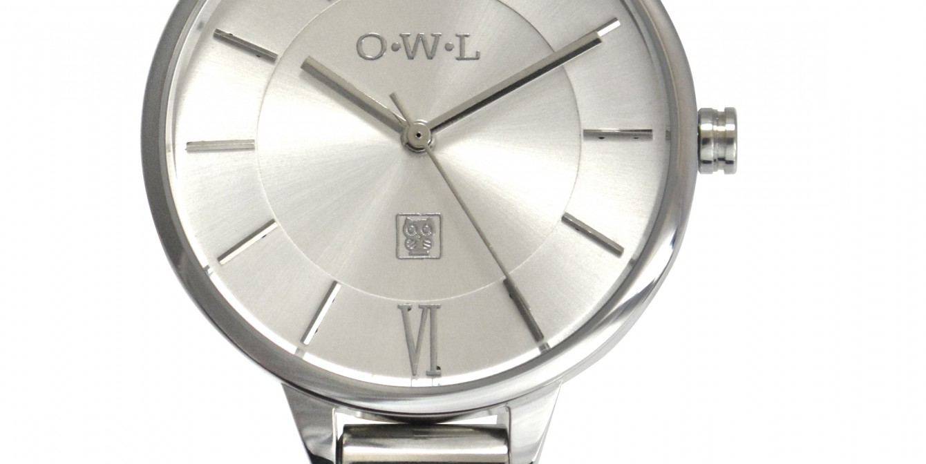 ONES TO WATCH: O.W.L Watches