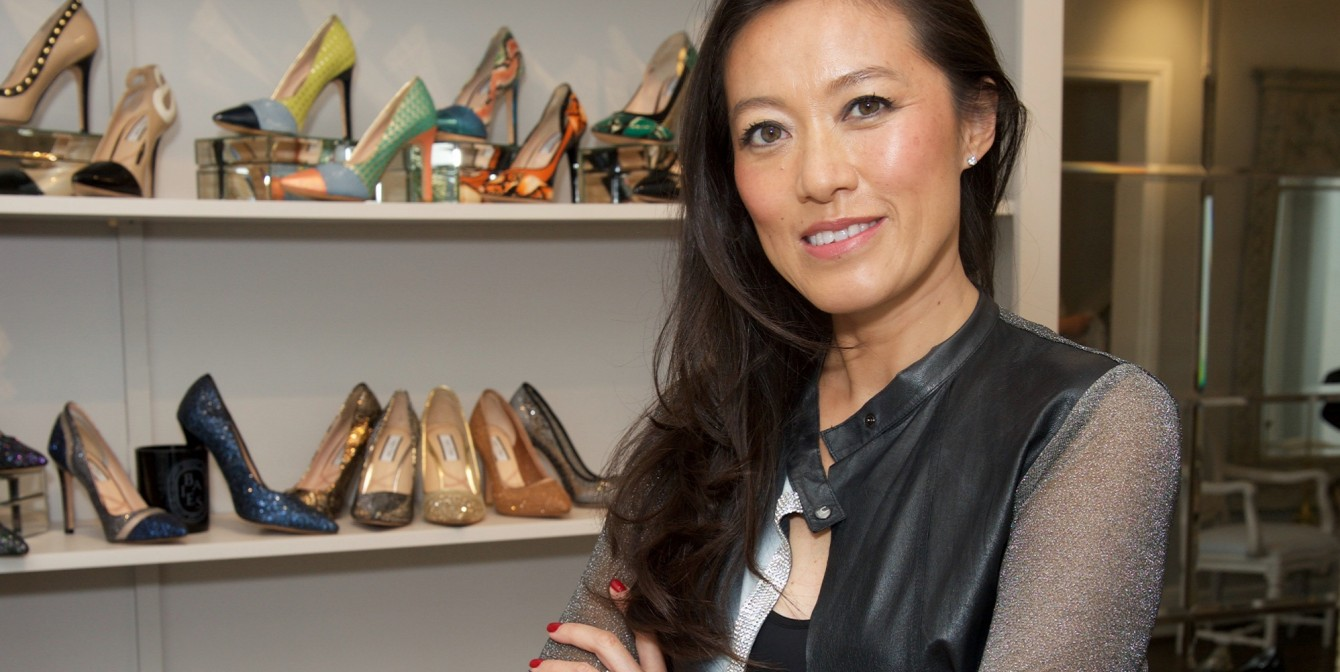 SHOE SHOPPING HEAVEN: Lucy Choi Launches First London Boutique
