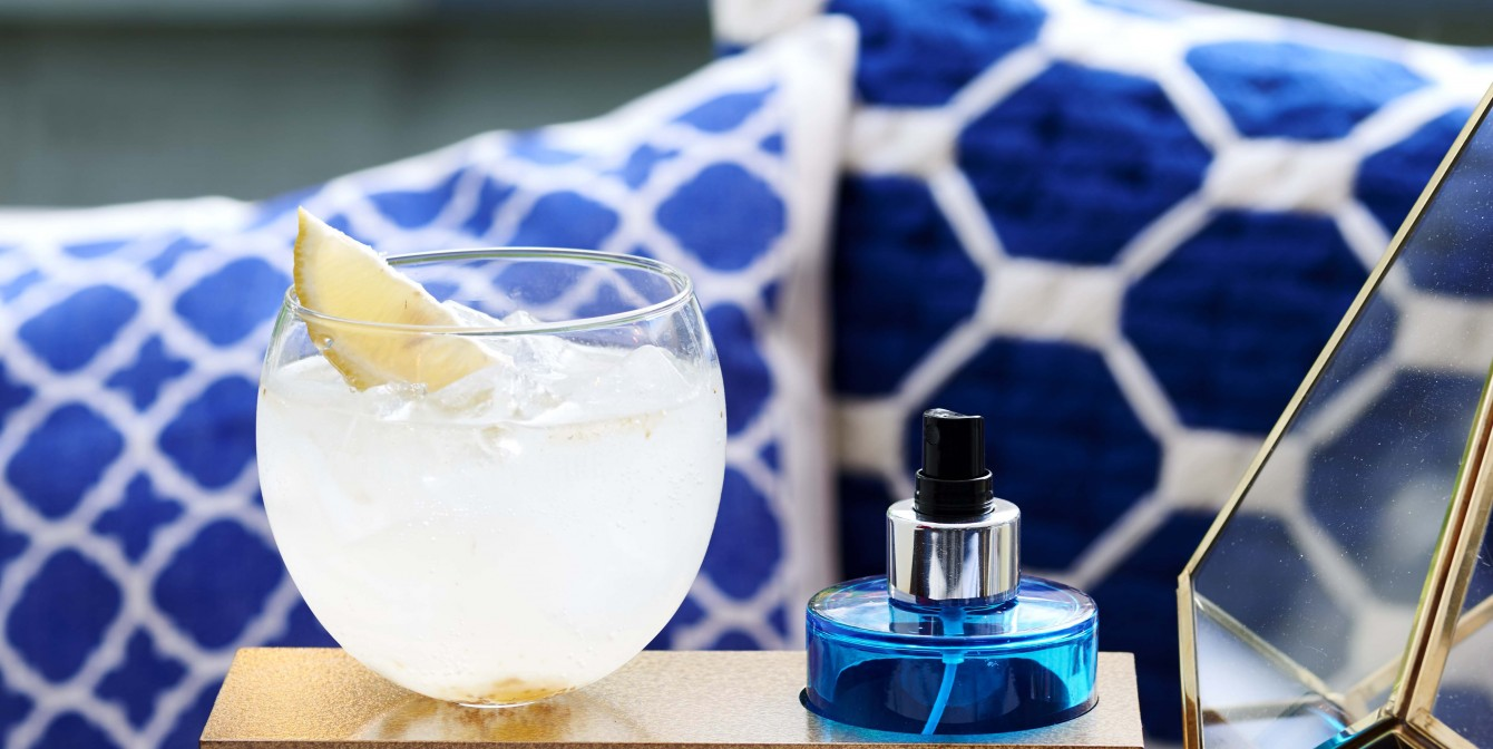 PREVIEW: Sanderson Hotel partners with Bombay Sapphire for an inspired six-week pop-up