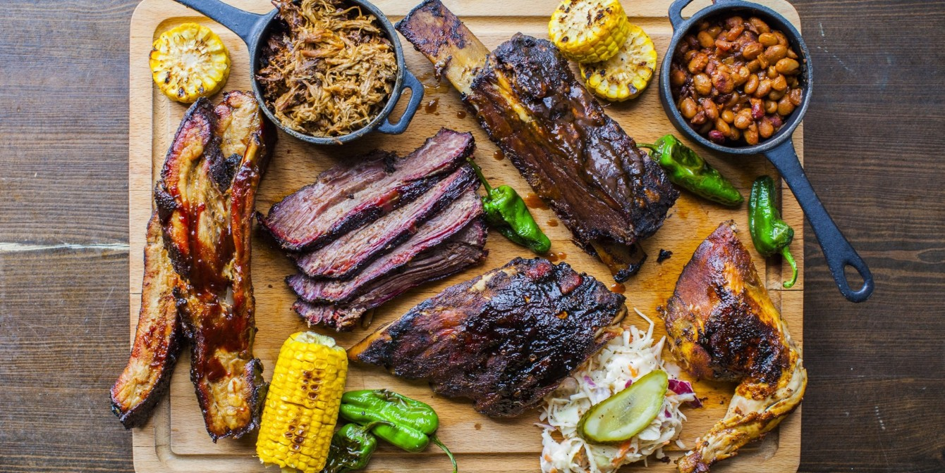 BLUES KITCHEN BRIXTON: Dancing, Drinks & BBQ in a Hot South London Location
