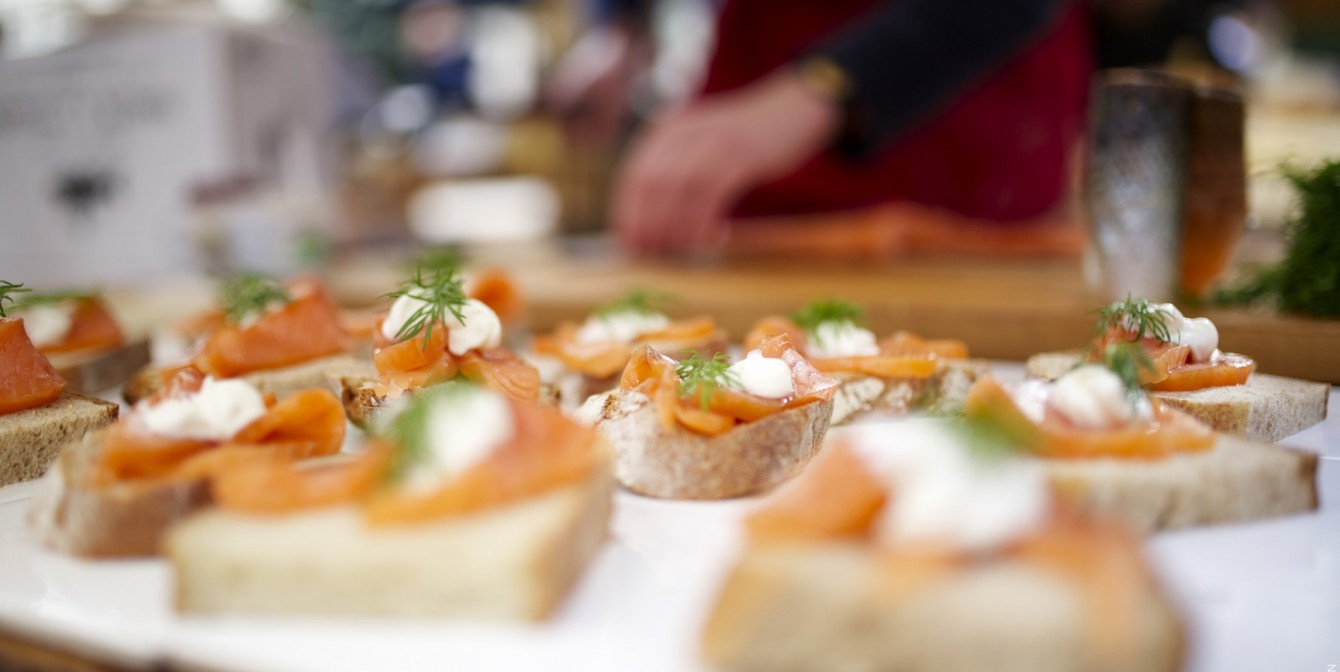 SLOWMOTION BRUNCHES & WORKSHOPS: Slow Living at the Rosewood Hotel