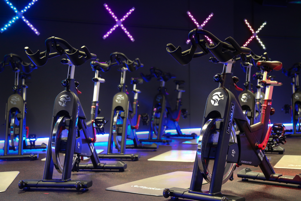 YOU SPIN ME RIGHT ROUND: Our Guide to Spinning in London