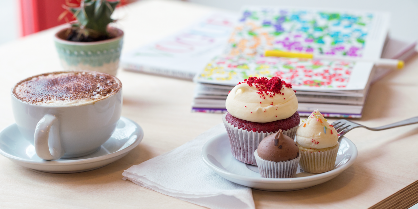 MOLLY BAKES: Dalston gets a little sweeter with this new opening!