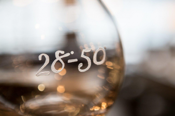 28°- 50° WINE WORKSHOP & KITCHEN – Friday Night Perfection