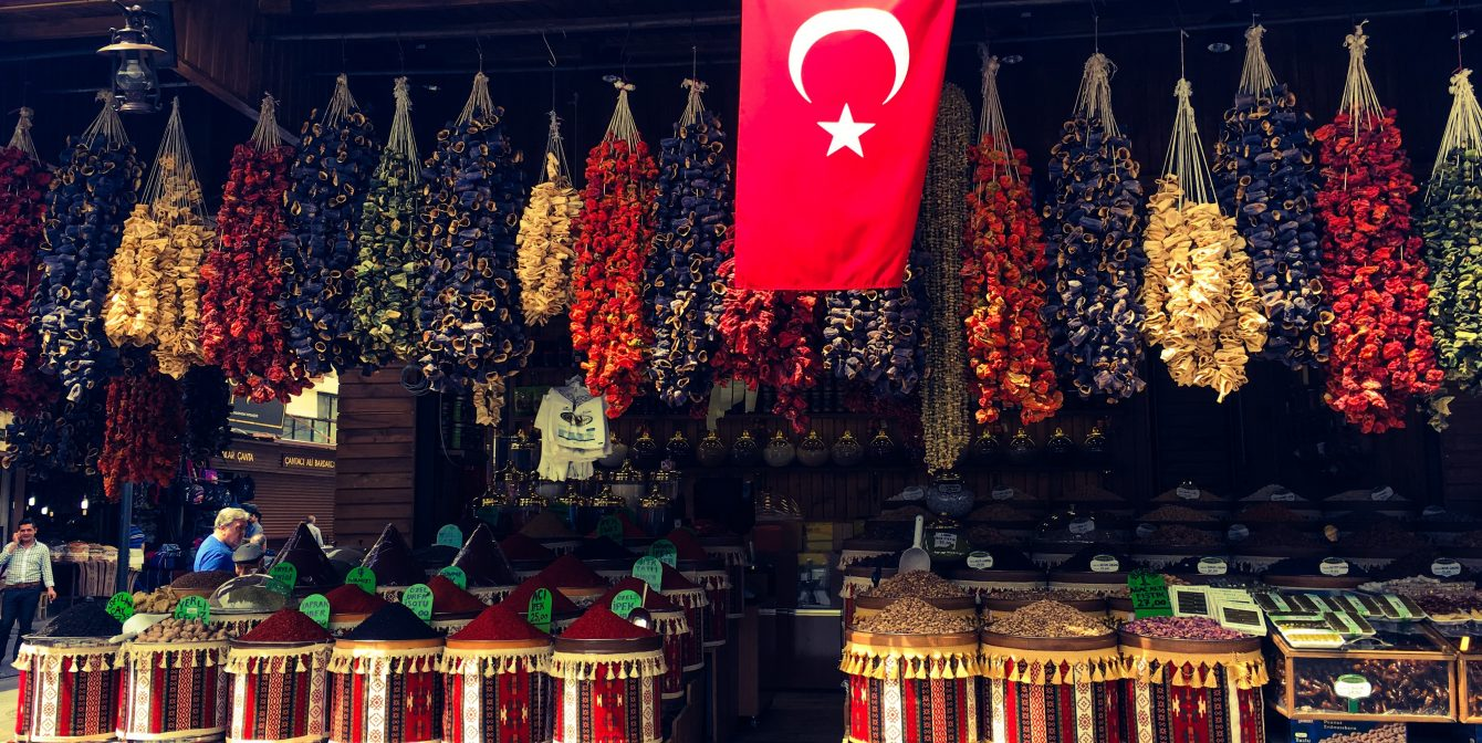 GAZIANTEP TURKEY: Delving Into The Heart of Eastern Turkish Cuisine, Culture & Hospitality