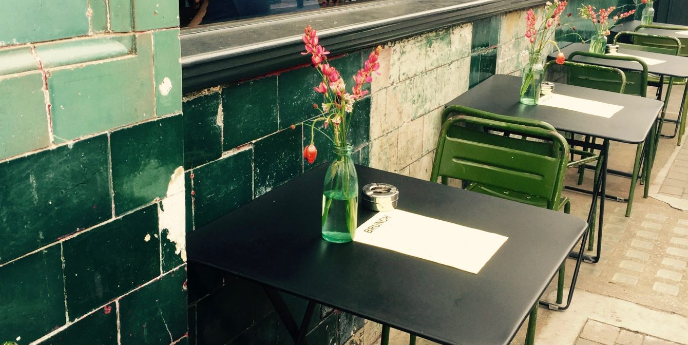 COIN LAUNDRY: Offering a quirky, relaxed bottomless weekend brunch