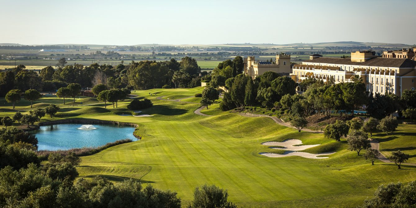 BARCELO MONTECASTILLO JEREZ: A Top Hotel Stay in the Land of Sun & Sherry