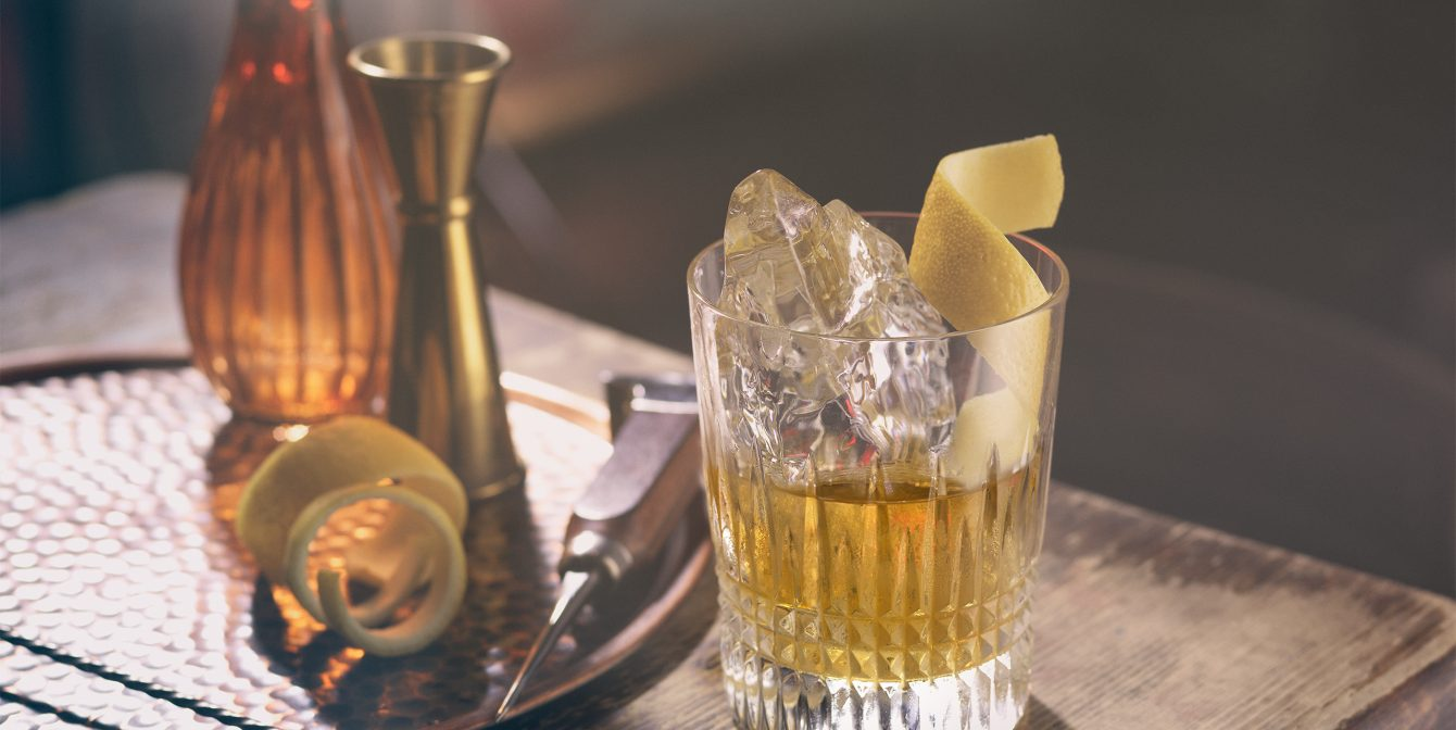 BRASS & CRIMSON: Return for another round of Jazz with Drambuie – from 20th July