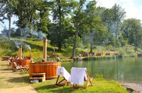 Wilderness Lakeside Spa