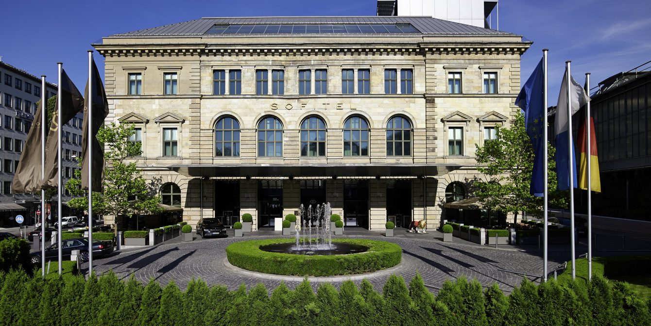 SOFITEL MUNICH BAYERPOST: A Luxury Stay in the Bavarian Beer Capital