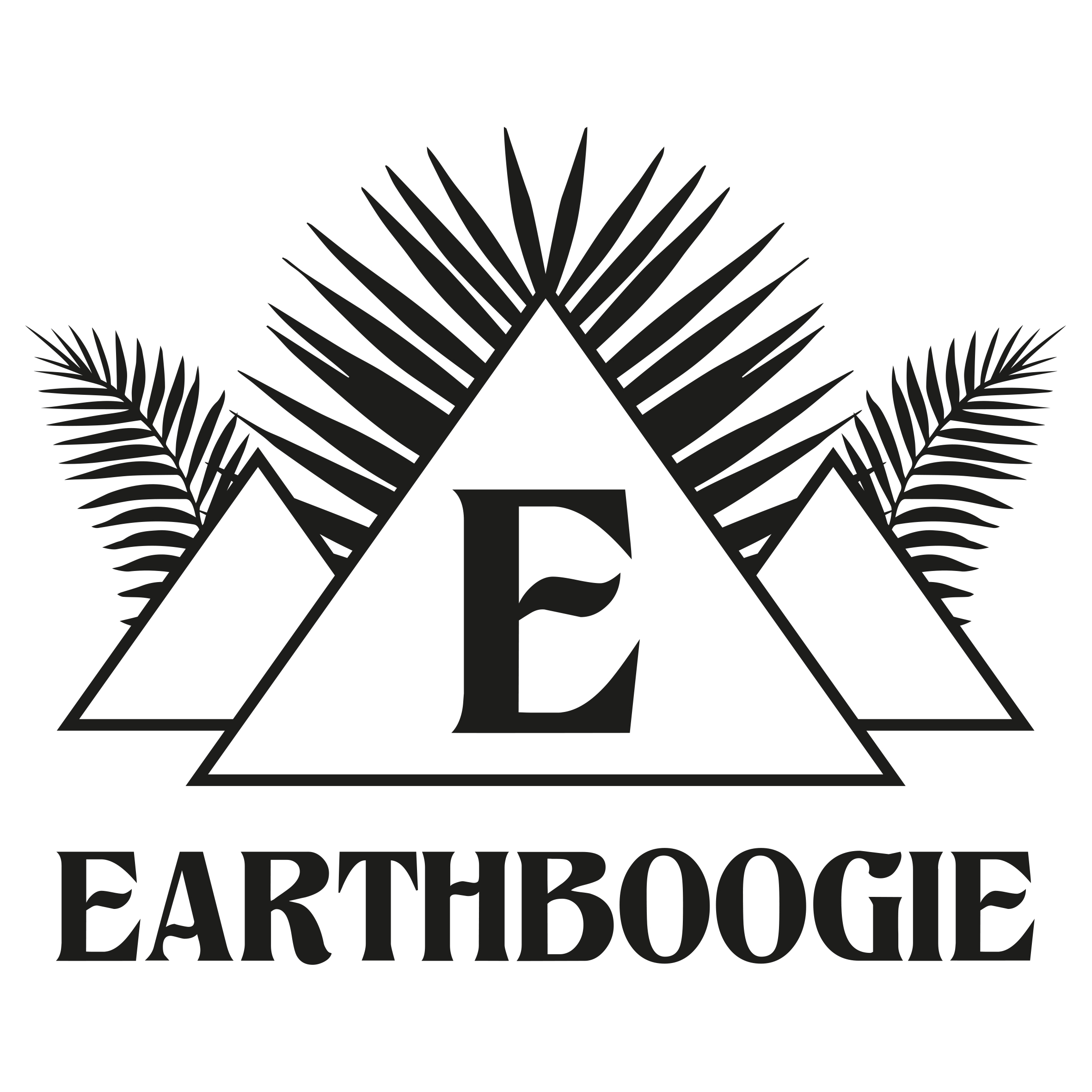 Earthboogie