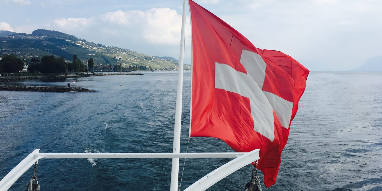 A WHIRLWIND WEEKEND IN LAUSANNE: Chocolate, Cheese & Wine in the Charming Swiss City