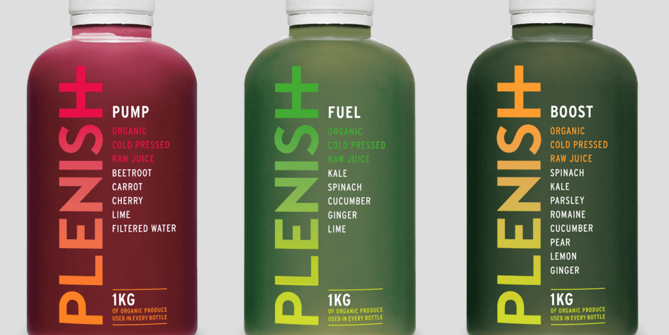 PLENISH: A cleanse to renew our body, soul & mind ahead of party season