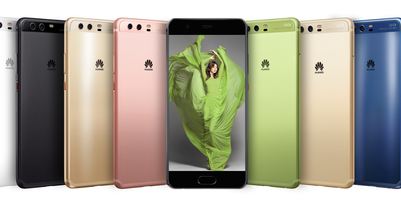 HUAWEI P10: Stunning Photography in the Palm of your Hand