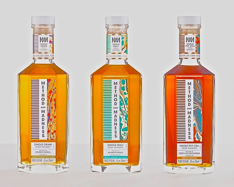 METHOD AND MADNESS: The heady new world of whiskys unexpectedly seduce – and the £1.3k tipple is a real gem