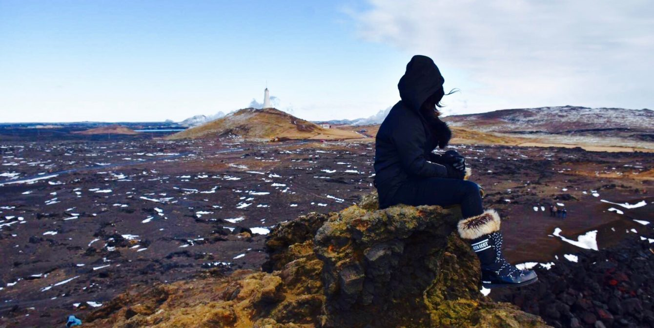 ICELAND: Geothermal run island with dramatic landscapes leaves us wanting more!
