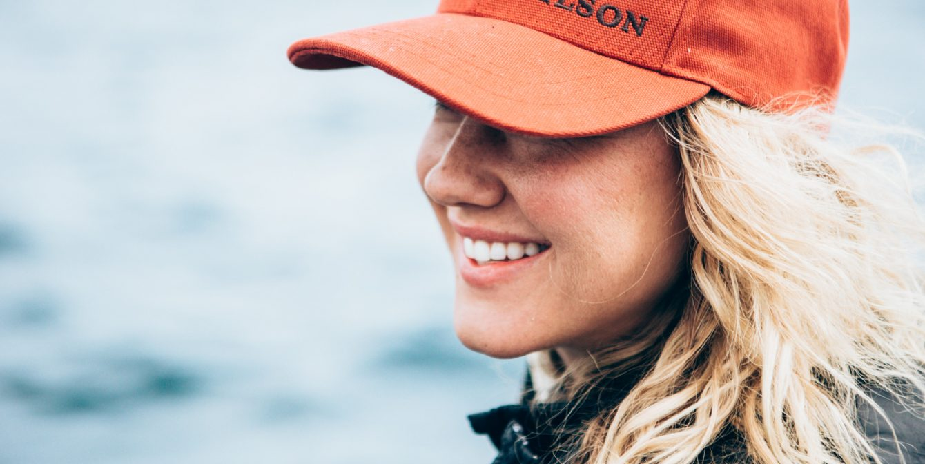 FILSON: Deer skinning and mackerel fishing in the Cornish wilds with Channel 4 star Thom Hunt and luxury Alaskan outfitter