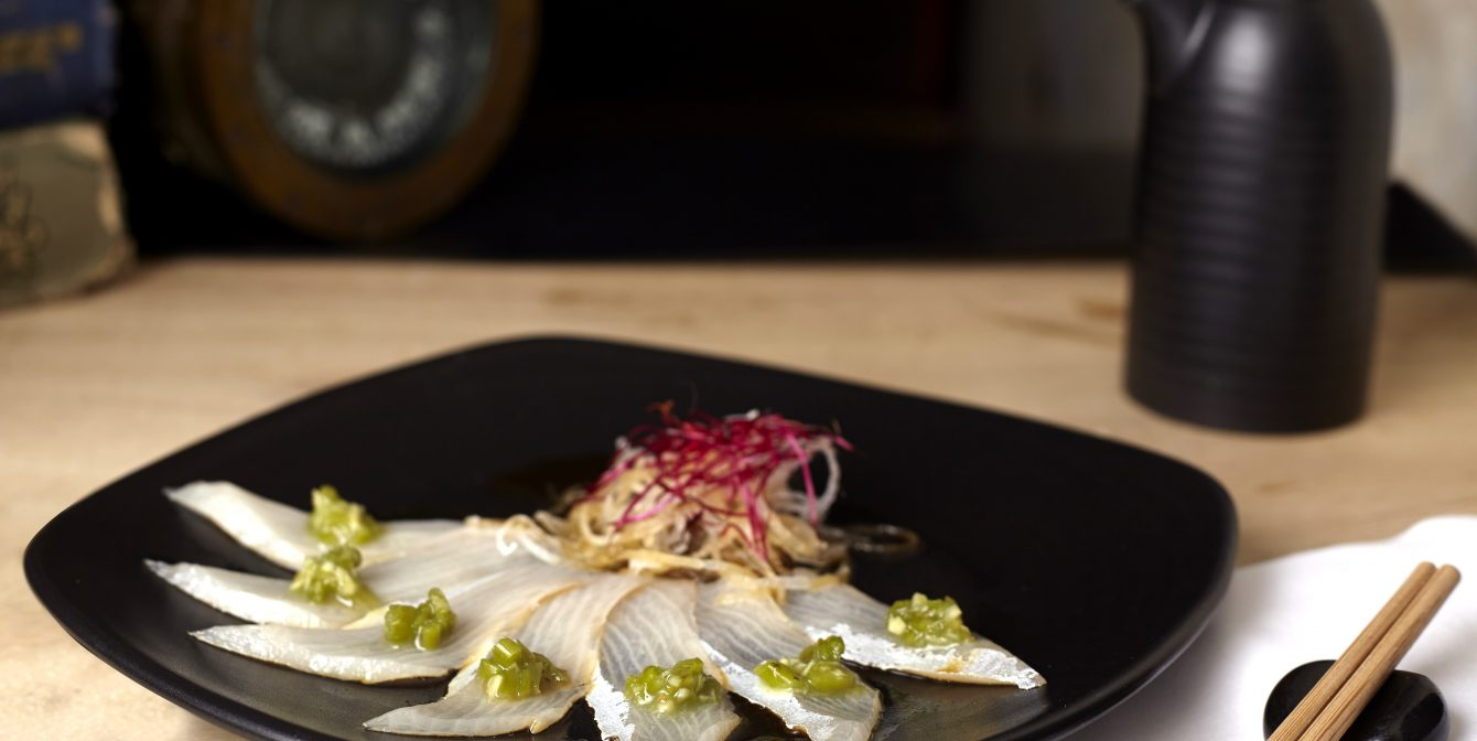 UNI: Offering a delicious combination of Japanese and Peruvian fusion in Belgravia