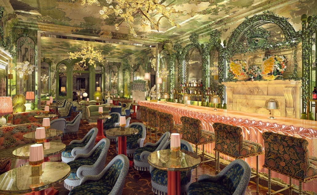 ANNABEL'S: A sneak peek at London's hottest members' club before its much-anticpated re-launch to test the drinks