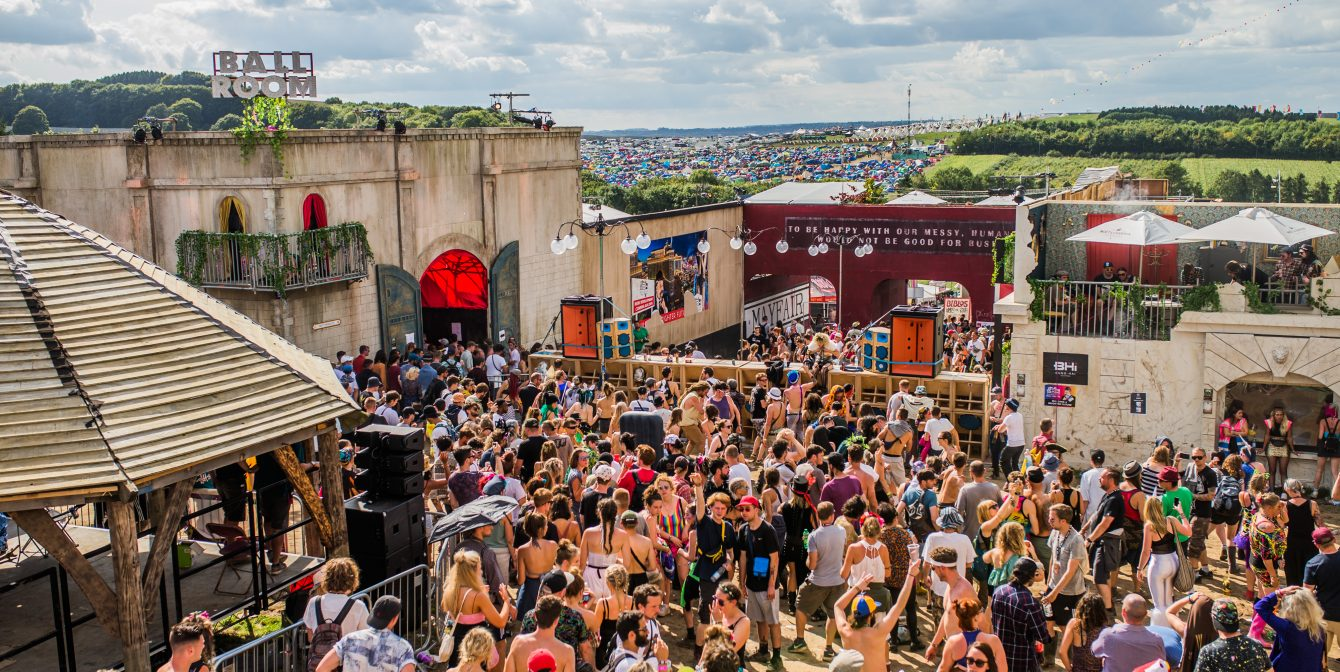 Boomtown Fair 2018: What to Expect This Summer…