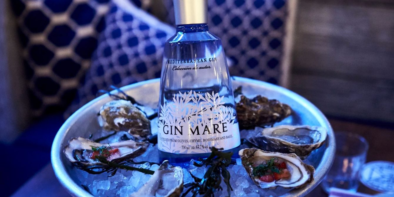 GIN MARE EXTRAVAGANZA: Drink and eat your way to the Mediterranean with these mixology events