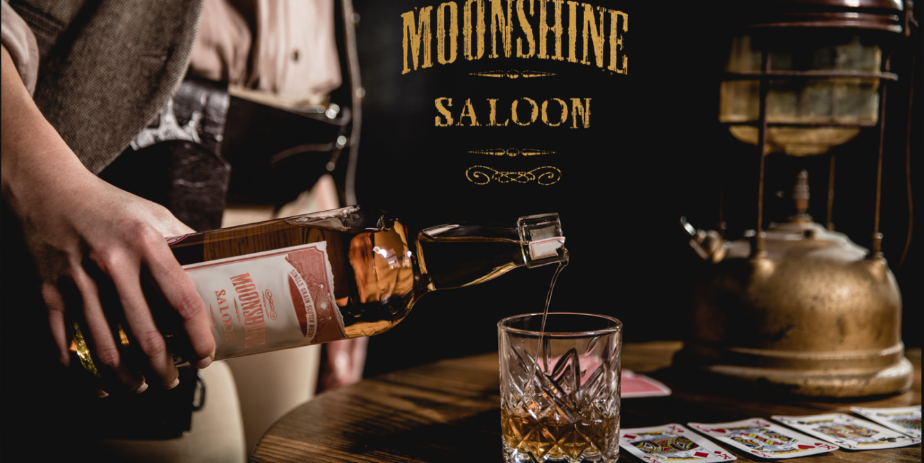 MOONSHINE SALOON: Wild West styled speakeasy hits the King's Road – and it's BYOB!