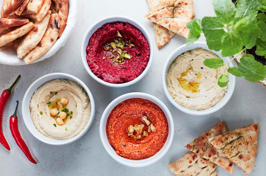 CERU: Levantine hotspot opens in Soho serving colourful small plates to mass crowds.
