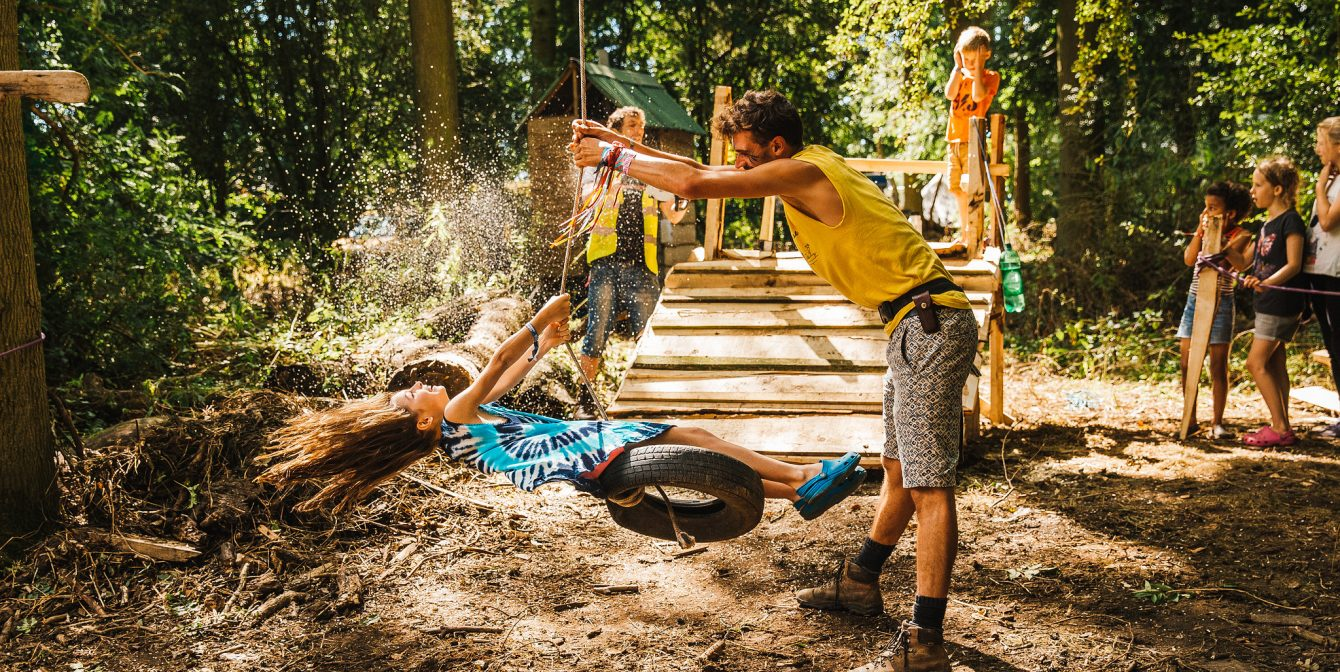 WILD & WELL BRISTOL; A Festival of Physical & Mental Wellbeing