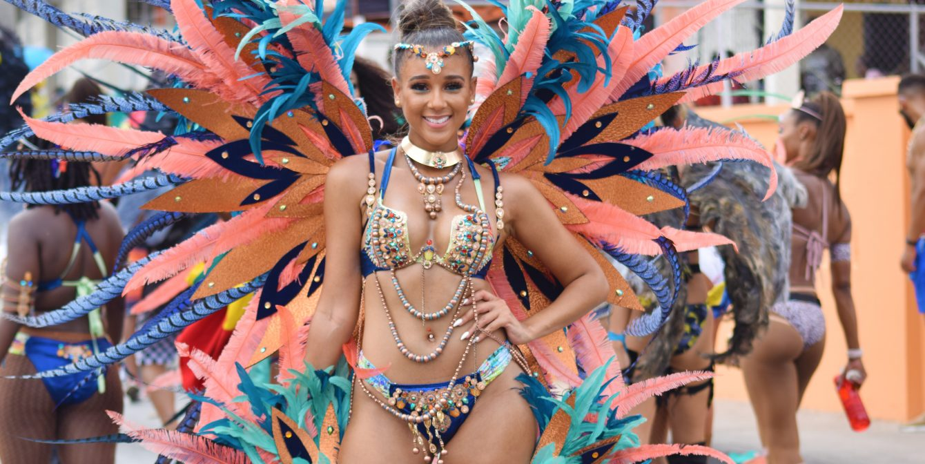 CROPOVER BARBADOS: A Week Long Festival of Music, Colour & Free-flow Rum Punches