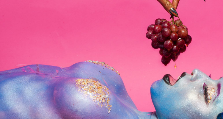 DIVINE PROPORTIONS: A delicious female-led sensory food, drink and theatrical experience