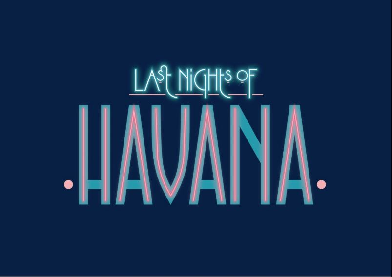 LAST NIGHTS OF HAVANA: Cuban inspired pop-up to launch at Tobacco Docks this October.