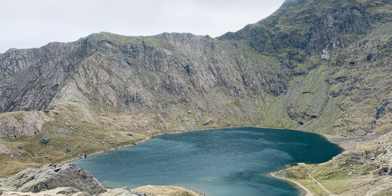 NORTH WALES – SNOWDONIA: An adventure fuelled by adrenaline!