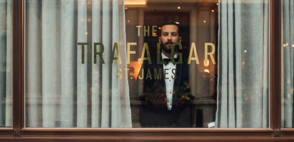 The Trafalgar St. James