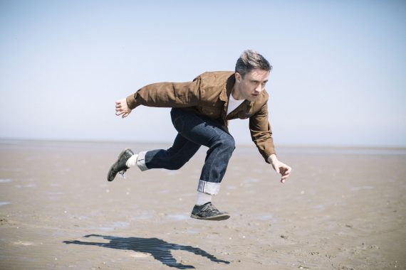 Villagers, who will perform at Porthilly Spirit 2019