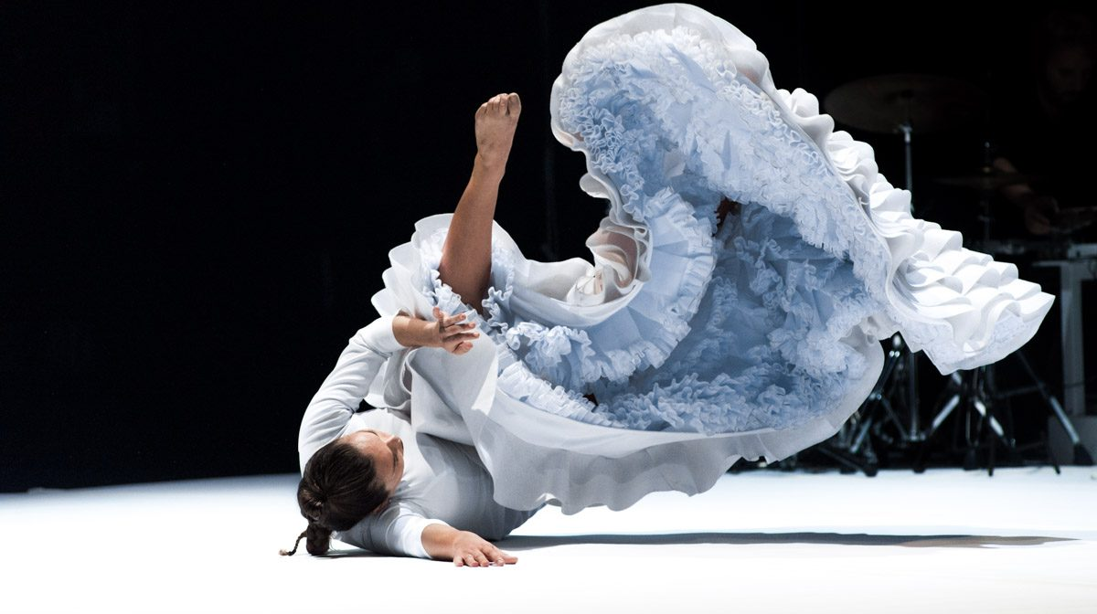 FOOTWORK FIERY: Six reasons to see Sadler's Wells Flamenco Festival This Week