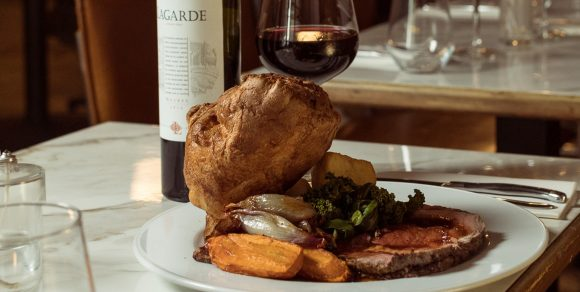 Sunday Roast by Jones and Sons