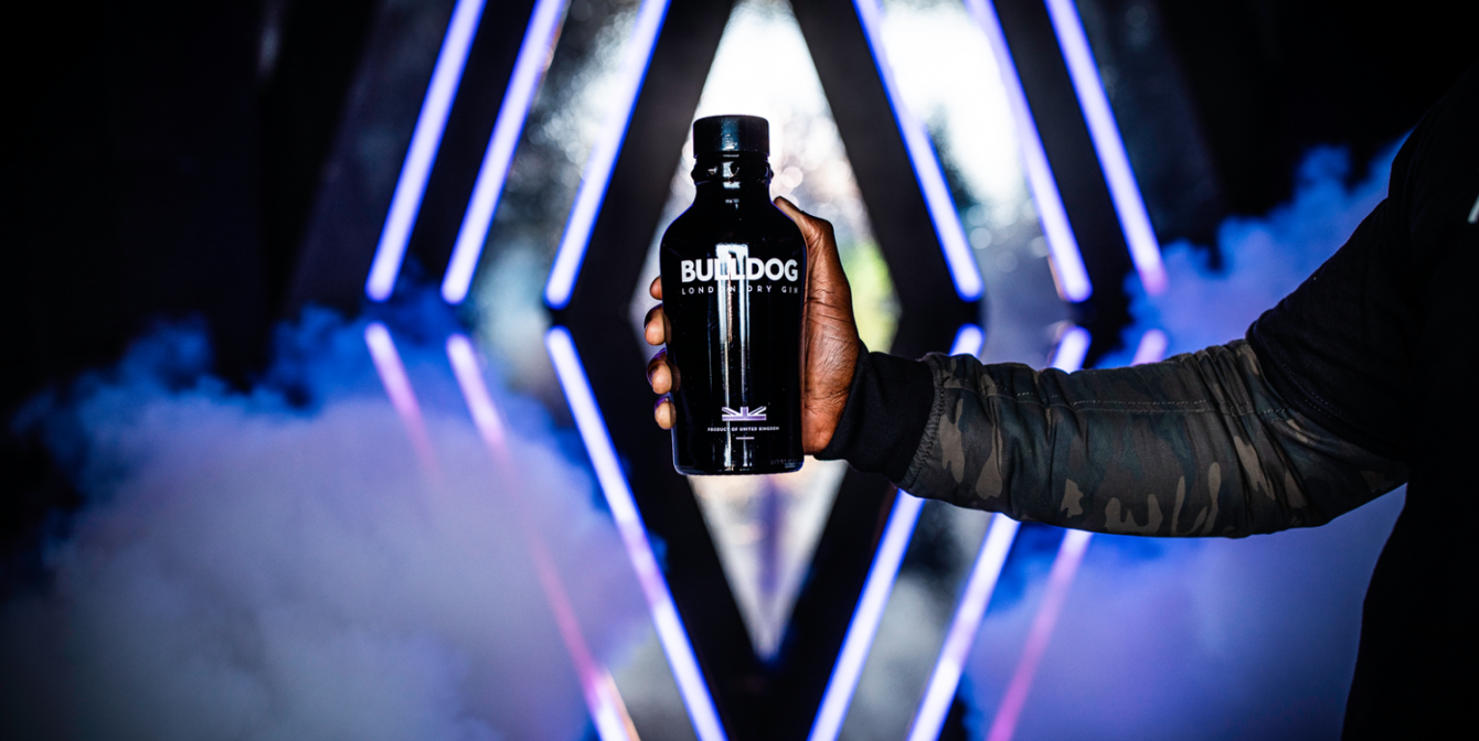 BULLDOG Gin and DJ Mag Join Forces For a Virtual House Party in Aid of Nordoff Robbins On World Gin Day