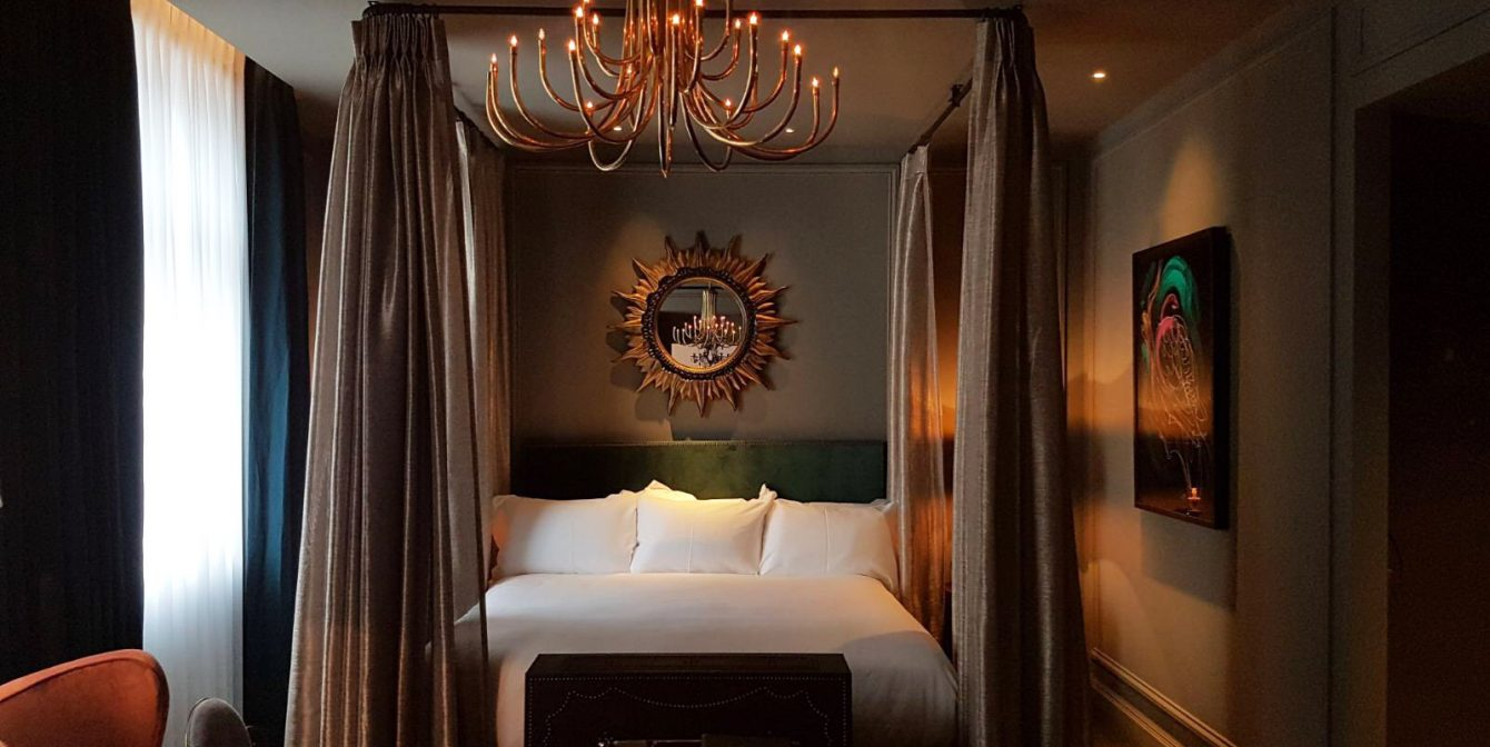 THE MANDRAKE HOTEL: A peaceful rainforest oasis amid the madness of Covid-19 with restaurant, rooms and wellness sessions