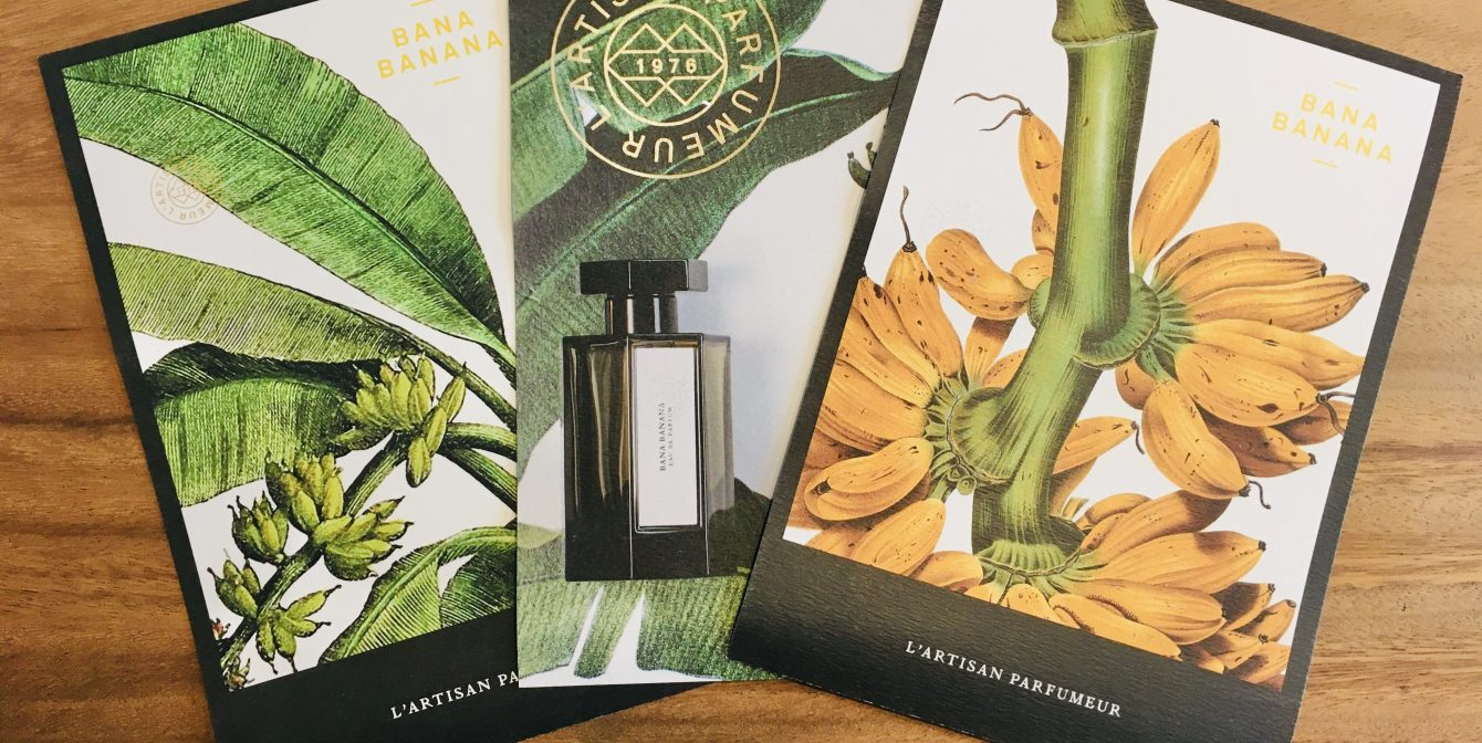 L'ARTISAN PARFUMER: Delicious absinthe and banana infused scents guarantee to liven up your fragrance library