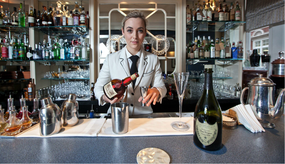 Talking Cocktails with Pippa Guy, Bartender of the Year
